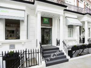 倫敦肯辛頓宜必思尚品酒店(Ibis Styles London Kensington)