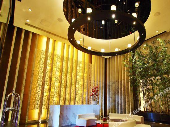 澳門新濠鋒酒店(Altira Macau)公共區域