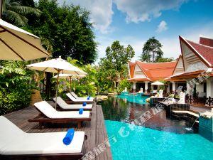 象島聖思雅林木度假酒店(Santhiya Tree Koh Chang Resort)