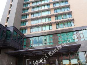 台中兆品酒店(原中信大飯店)(Maison De Chine Taichung)