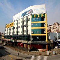 莫泰168(上海漕河涇店)酒店預訂