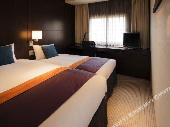 大都會東京城飯店(Hotel Metropolitan Edmont Tokyo)主樓單人房(帶小床)