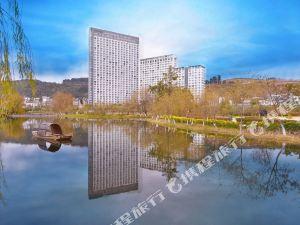 撫仙湖藍邸度假酒店