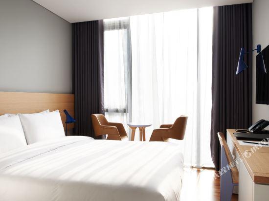 首爾陪圖江南酒店(Hotel Peyto Gangnam Seoul)peyto room