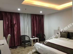 瓊中椰風情商務酒店