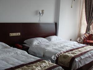 巍山文筆煊華酒店