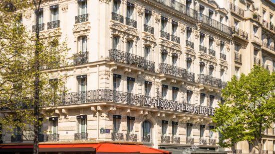 Maison Albar Hotels Le Champs-Elysées