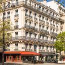 巴黎香榭麗舍安珀酒店(Maison Albar Hôtel Paris Champs Elysées)