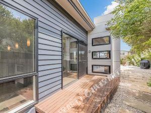 菲利普島現代假日小屋(Modern Holiday House by The Surf Phillip Ialand)