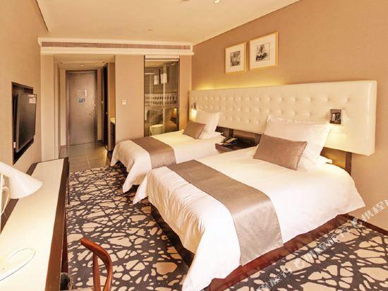 上海中山公園雲睿酒店(Lereal Inn)商務標準房