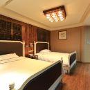 浦江威剘汀酒店