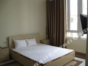 海防坦隆拉赫圖公寓(Tan Long Lach Tray Hotel Hai Phong)