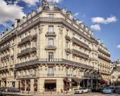 巴黎力量酒店