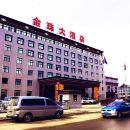 稻城金珠大酒店