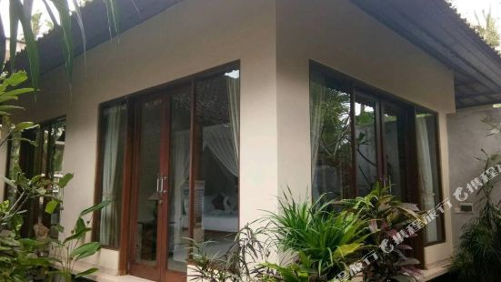 Manada Guesthouse
