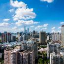 上海東南華庭服務公寓