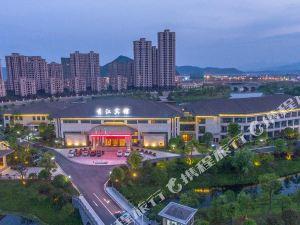 宜春秀江賓館