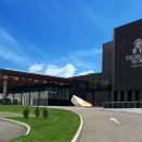 阿爾喬姆水晶虎宮殿[酒店和賭場](Tigre de Cristal Resort & Casino Artem)