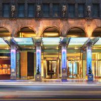紐約市麥斯威爾酒店酒店預訂