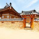 小譚亭韓屋旅館(Sodamjeong Hanok House)