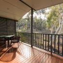 堪培拉阿里維奧旅游公園酒店(Alivio Tourist Park Canberra)