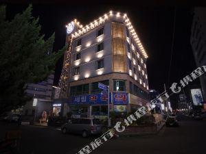昌原格雷酒店(Gray Hotel Changwon)