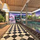 胡志明市精品酒店(Aha Boutique Hotel Ho Chi Minh)