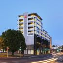 奧克蘭瑞士貝爾蘇特維多利亞公園酒店(Swiss-Belsuites Victoria Park Auckland)