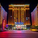 克什克騰旗金獅龍沐灣温泉酒店