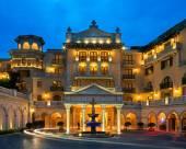 杭州麗晶美廬酒店
