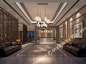 德馨文化精品酒店(黃山景區換乘中心店)