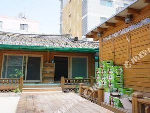 慶州Atti民宿(Atti Guesthouse Gyeongju)