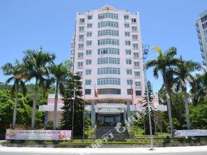 下龍灣明珠酒店(Halong Pearl Hotel)