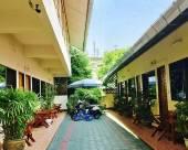 清萊蘭花家庭旅館