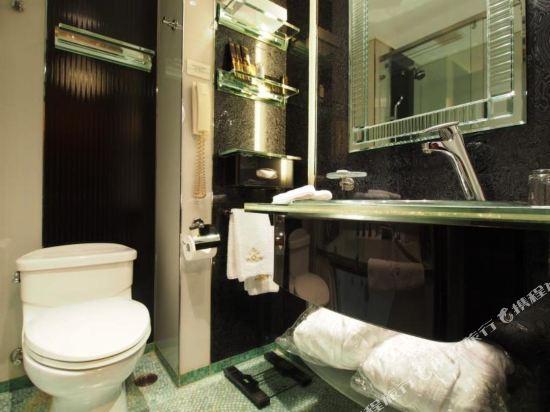 澳門葡京酒店(Hotel Lisboa)標準房(東座)