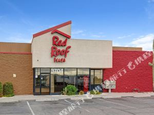 圖森南紅屋頂酒店(Red Roof Inn Tucson South)