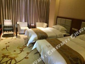 西平潤豐商務酒店