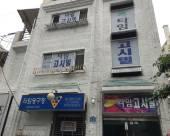 釜山時光旅館