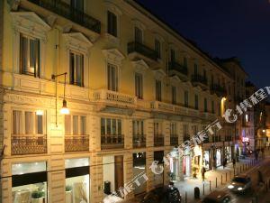 都靈70號聯排別墅酒店(TownHouse 70 Turin)