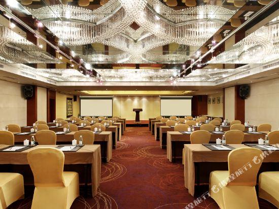 深圳中南海怡酒店(South China Laguna Hotel)會議室