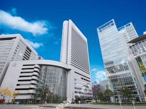 大阪希爾頓酒店(Hilton Osaka Hotel)