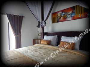 龍目島芭蕉葉度假村(Banana Leaf Resort Lombok)