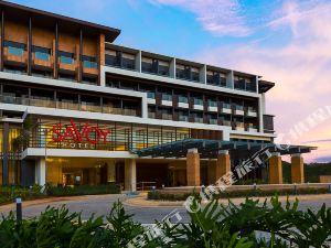 長灘島新海岸薩沃伊酒店(Savoy Hotel Boracay Newcoast)