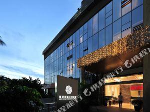 薄荷國際公寓酒店(深圳八卦嶺店)(Mint Appart International Hotel (Shenzhen Bagualing))