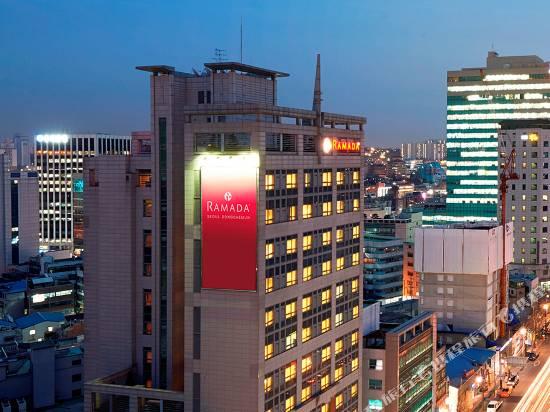 華美達温德姆酒店