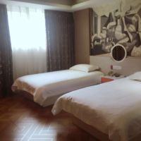 怡萊酒店(上海江橋老街店)(原洛思精品時尚酒店)酒店預訂