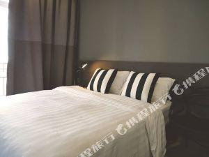 怡保梅爾頓民宿@單間+客廳(Merton Homestay @ Single Room+Living Hall Ipoh)