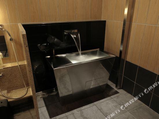 大阪難波光芒酒店(Candeo Hotels Osaka Namba)SPA