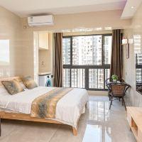 珠海觀澳居景觀公寓酒店預訂