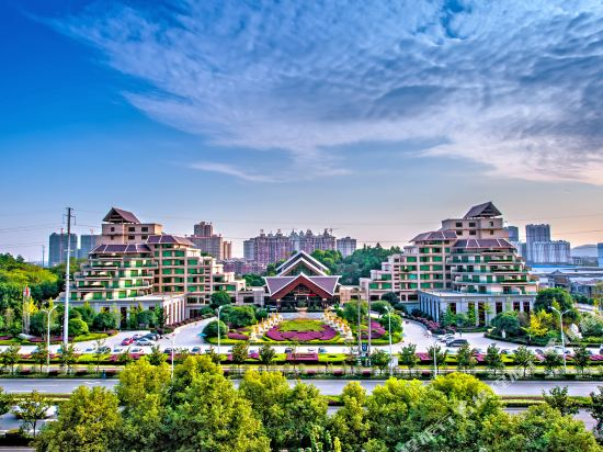 Linyin Holiday Hotel
